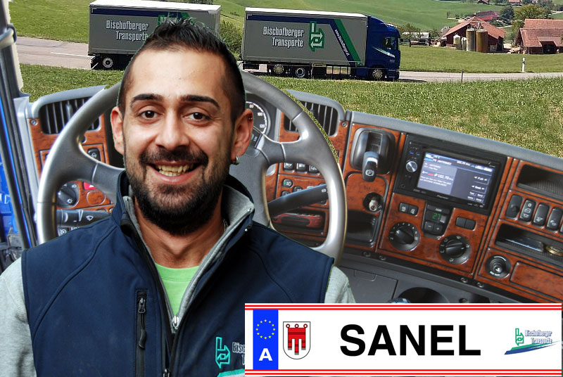 Sanel