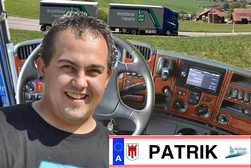 Patrik