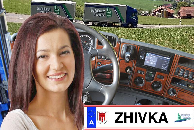 Zhivka